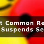 The Most Common Reasons Amazon Suspends Sellers